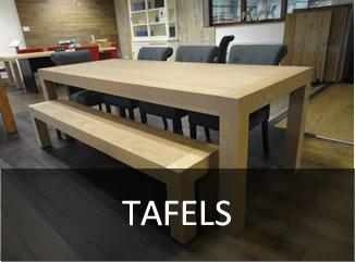 Teak Tafels Haarlem : Meubels en tafels haarlem van roon interieurs